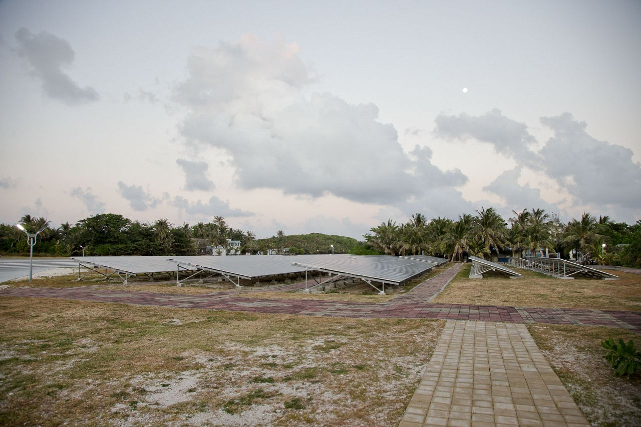8-2 Solar power facilities, part of efforts to make Taiping Island a low-carbon island_LR1920_100.jpg