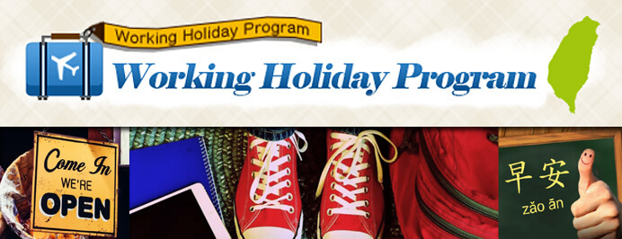 Working Holidays Program