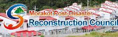 Morakot Post-Disaster Reconstruction Council, Executive Yuan