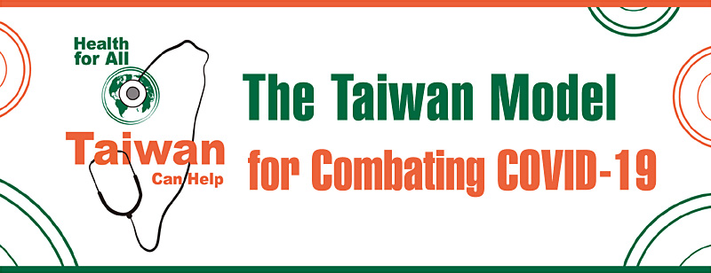 The Taiwan Model for Combating COVID-19