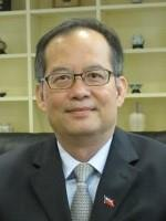 Chancellor Paul Wen-liang Chang